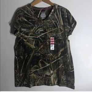 3/$20 Camouflage T-shirt